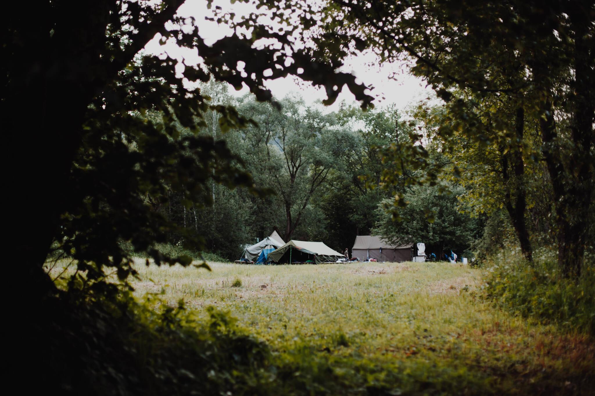 Komunikat w sprawie sytuacji na bazach obozowych Chorągwi Gdańskiej ZHP [Aktualizacja: 15.07.2021r.]